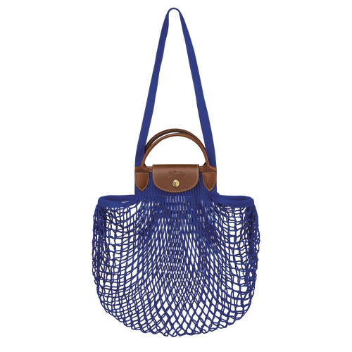 Top handle bag, Blue - View 1 of  3.0 -