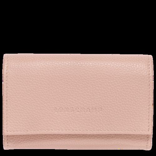 Le Foulonné Coin purse, Powder