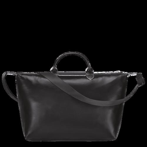 Le Pliage Collection Travel bag L, Black