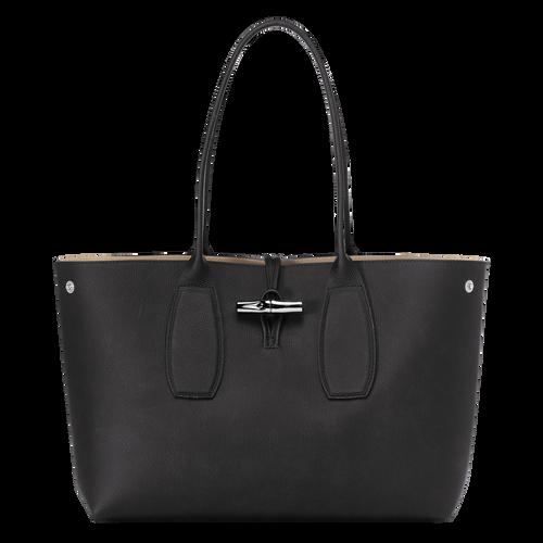 View 2 of Shoulder bag, Black, hi-res