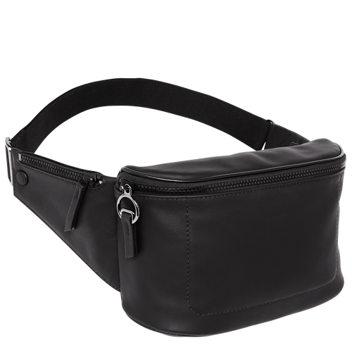 Belt bag, Black/Ebony - View 2 of  2 -
