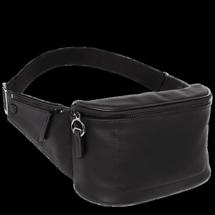Belt bag, Black/Ebony - View 2 of  2 - zoom in