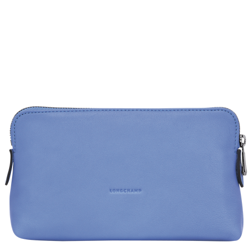 Pouch, Blue, hi-res - View 3 of 3