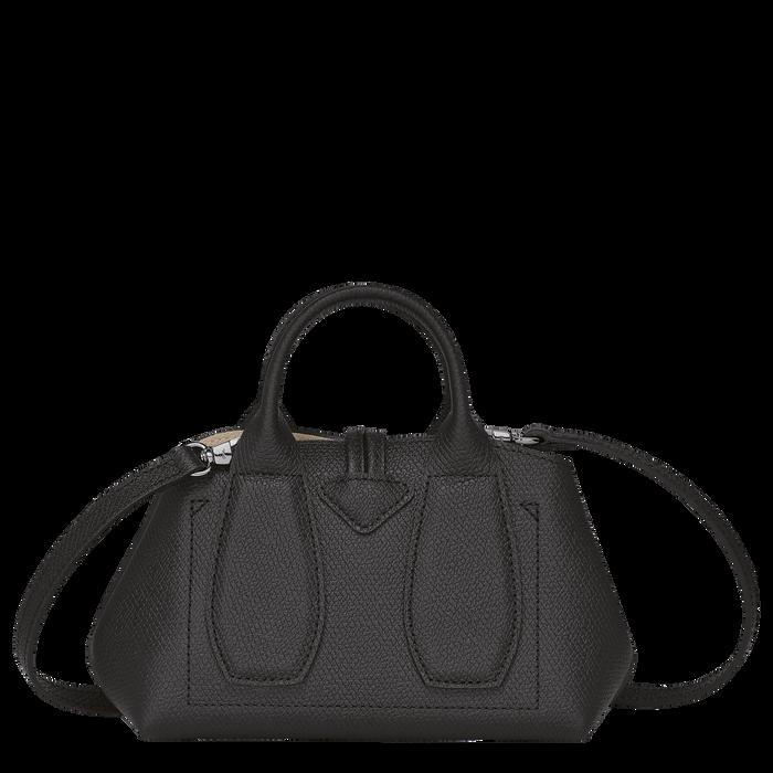 Top handle bag S, Black, hi-res - View 4 of 4