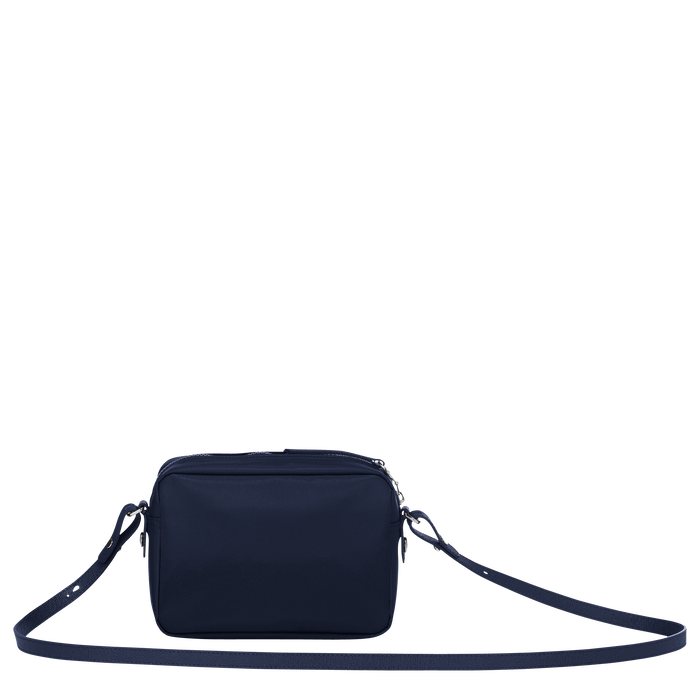 Crossbody bag, Navy - View 3 of  4 - zoom in