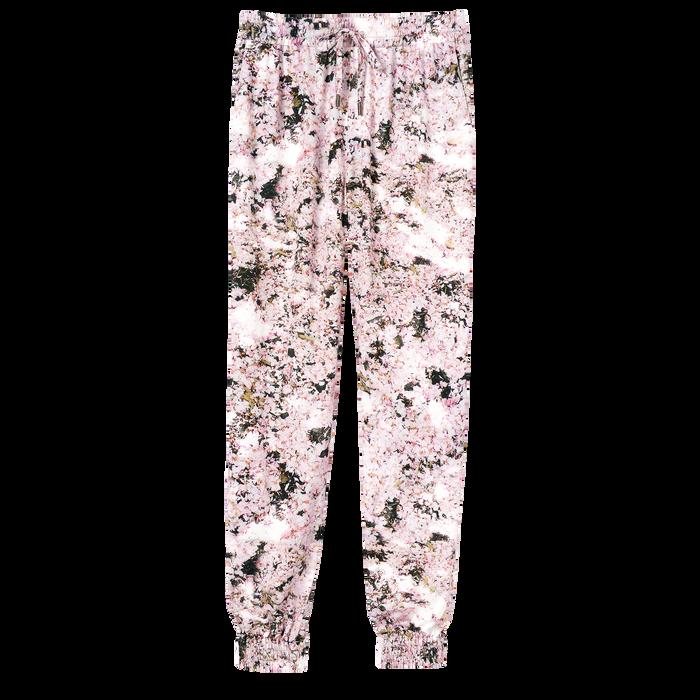 Collection Printemps/Été 2021 Pantalon, Rose Pâle