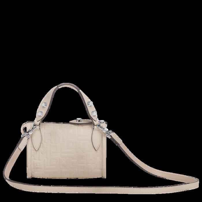 Crossbody bag, Chalk - View 3 of 3 - zoom in