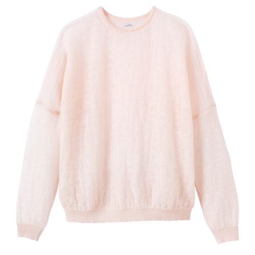 Pullover, Buff - View 1 of 1 -