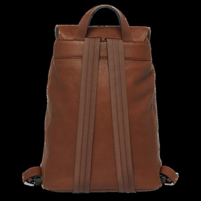 Backpack L, Cognac - View 3 of 3 - zoom in
