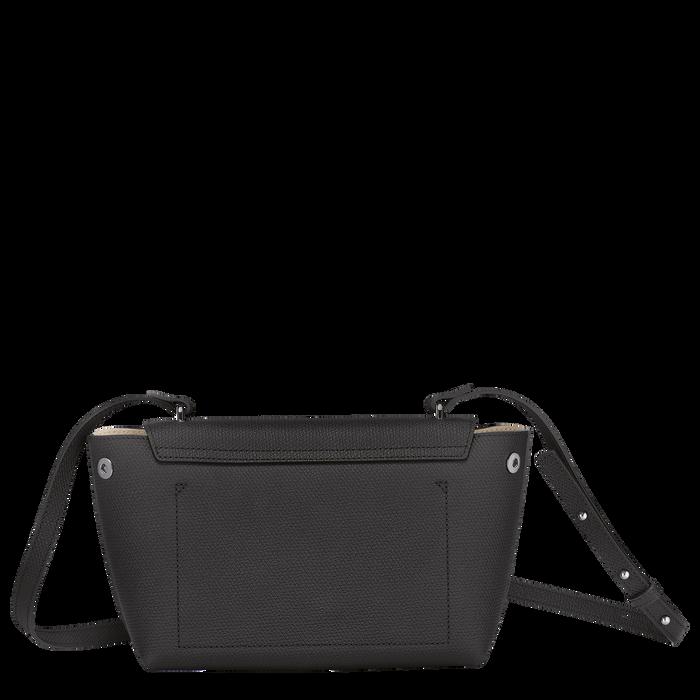 Crossbody bag, Black/Ebony - View 4 of  4 - zoom in