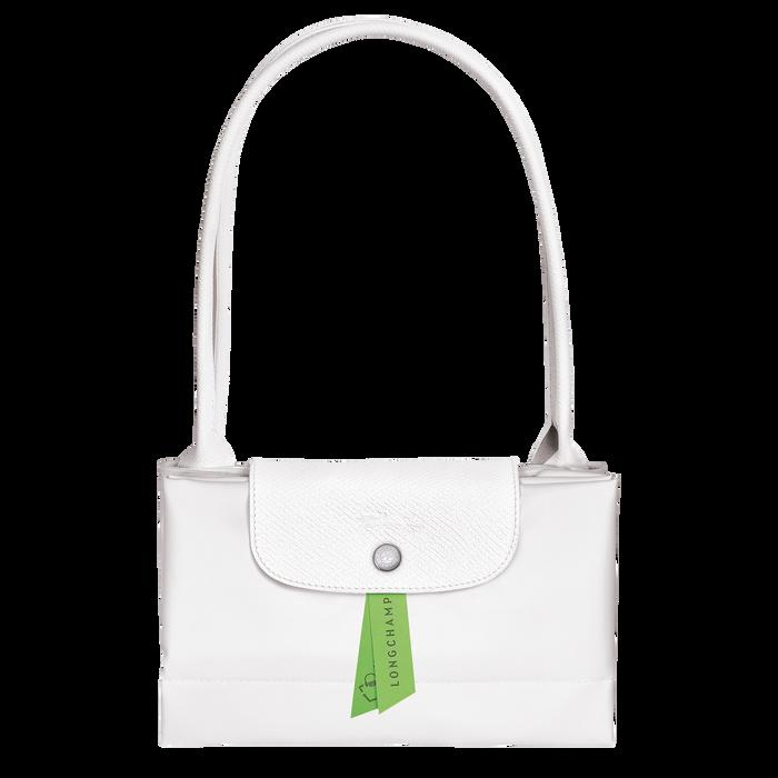 Le Pliage Green Shopper L, Schnee