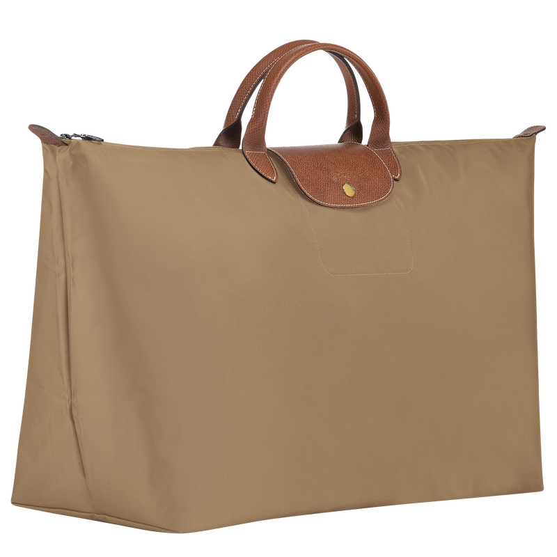 Le Pliage Travel bag XL, Desert