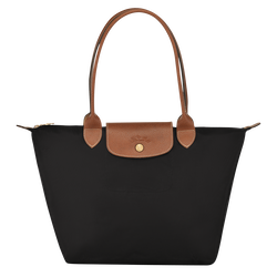 Shoulder bag S, Black