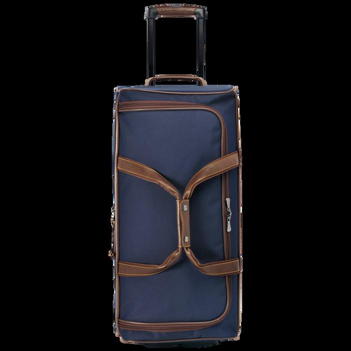 Reisetasche mit Rollen, Blau, hi-res - View 1 of 3