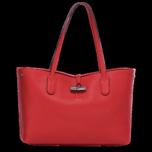Sac porté épaule Roseau Rouge (L2686968545) | Longchamp FR