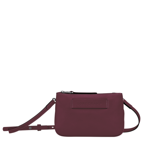 Crossbody bag, Gold/Violet - View 1 of  3 -