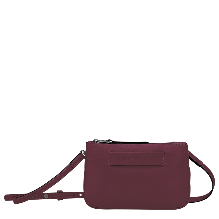 Crossbody bag, Gold/Violet - View 1 of  3 - zoom in