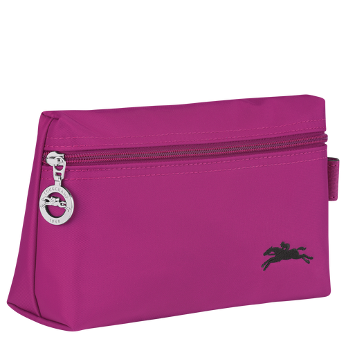Pouch, Fuchsia - View 2 of  3 -