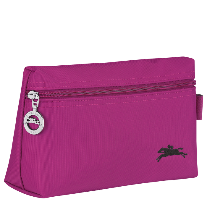 Pouch, Fuchsia - View 2 of  3 - zoom in