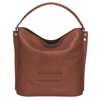 Shoulder bag Longchamp 3D Cognac (L1768772504)   Longchamp US