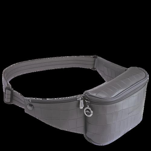 Belt bag, Grey, hi-res - View 2 of 2