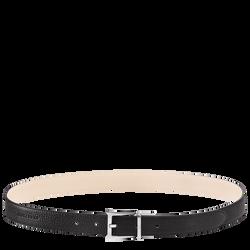 Damengürtel, 289 Schwarz/Elfenbein, hi-res