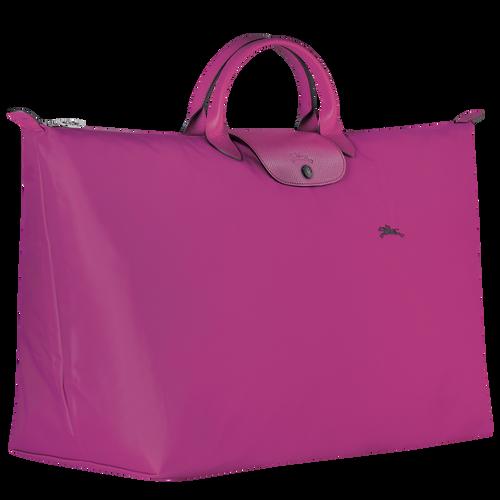 Travel bag XL, Fuchsia - View 2 of  4 -