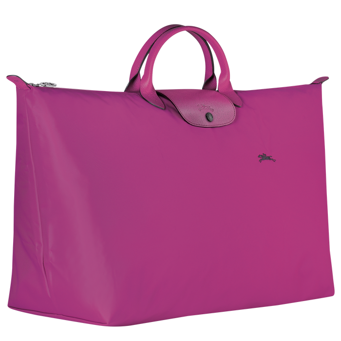 Travel bag XL, Fuchsia - View 2 of  4 - zoom in