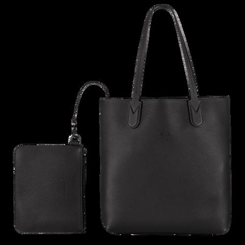 Shoulder bag, Black - View 4 of  4.0 -