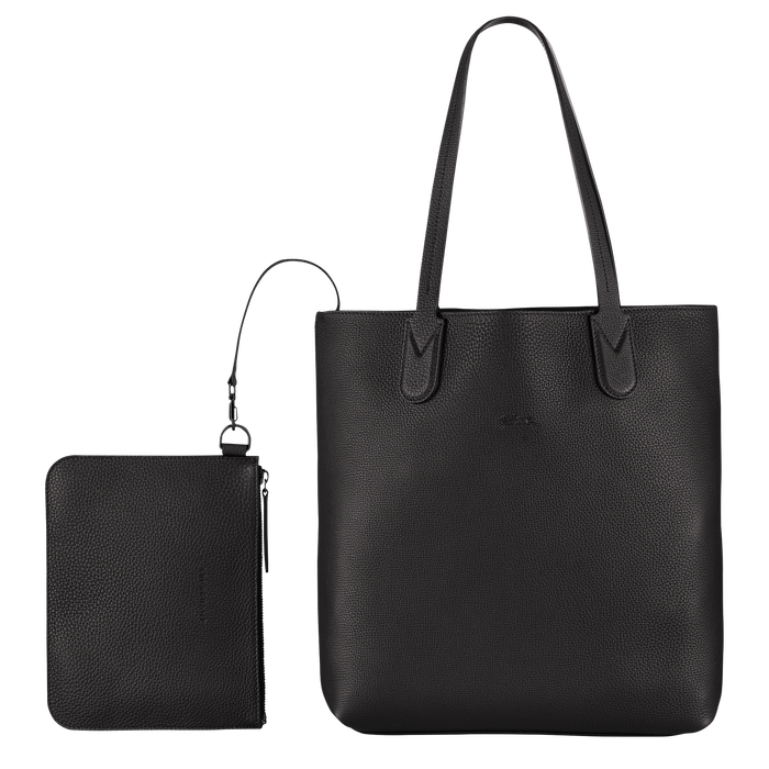 Shoulder bag, Black - View 4 of  4.0 - zoom in