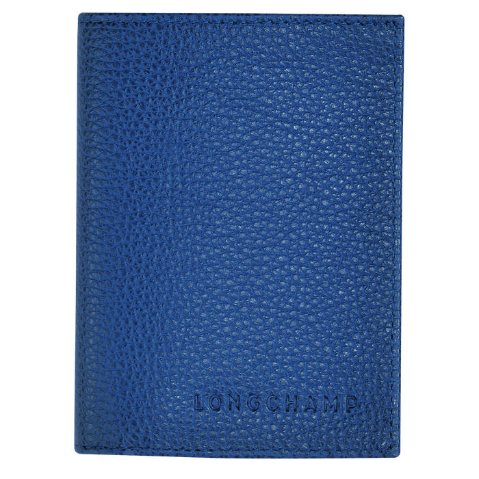 Card holder, Sapphire - View 1 of  2 - zoom in