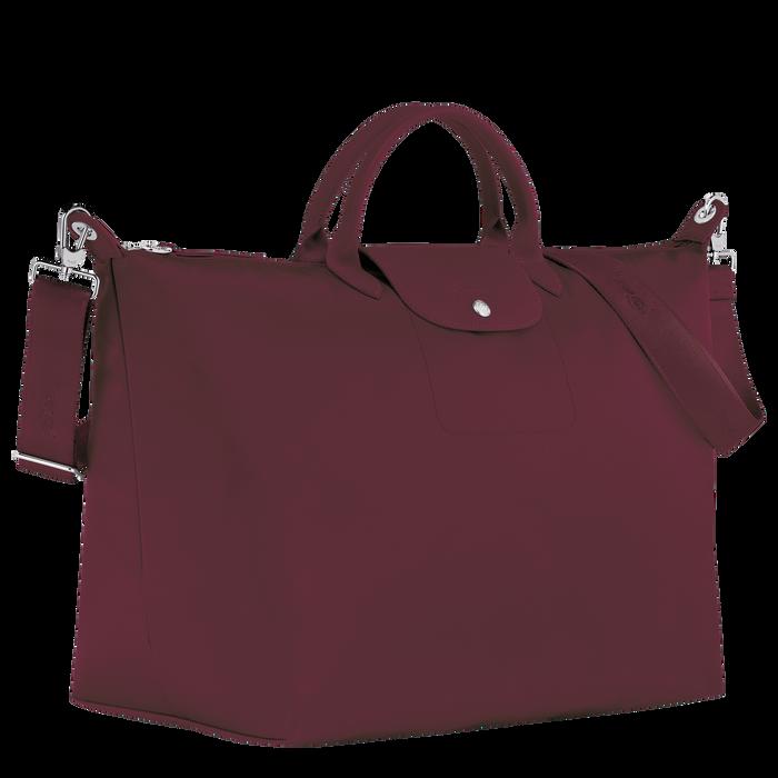 Le Pliage Néo Travel bag L, Grape