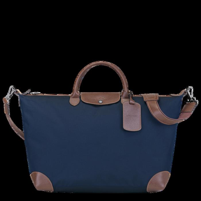 Reisetasche L, Blau - Ansicht 1 von 5 - Zoom vergrößern