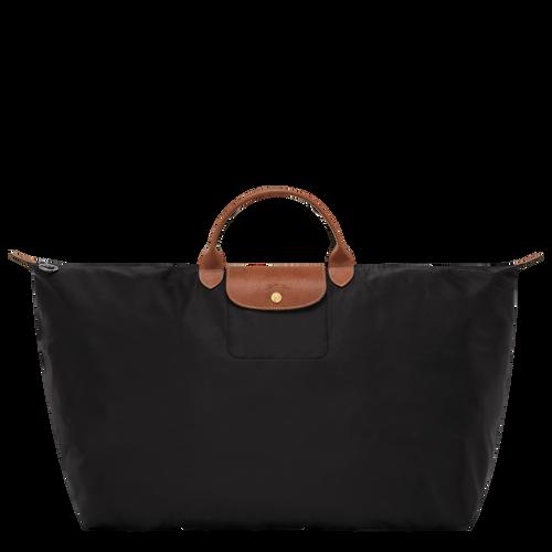 Sac de voyage XL Le Pliage Noir (L1625089001) | Longchamp CA