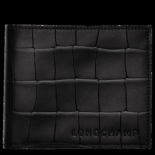 Small wallet, Black, hi-res - View 1 of 2