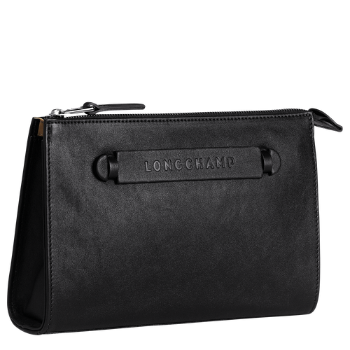 View 2 of iPad®-Etui, 001 Schwarz, hi-res