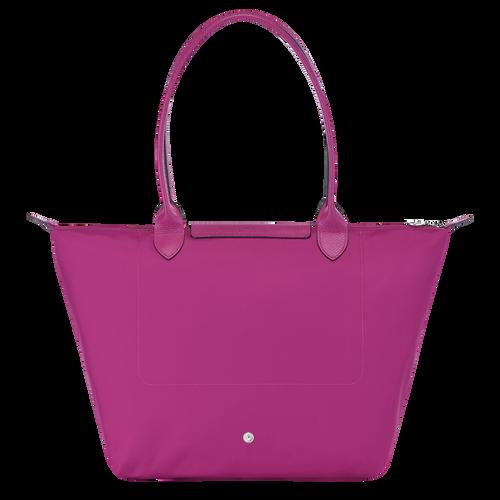 Shoulder bag L, Fuchsia - View 3 of  5 -