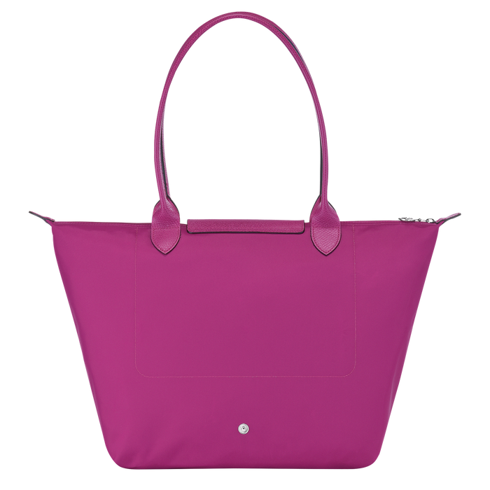 Shoulder bag L, Fuchsia - View 3 of  6 - zoom in