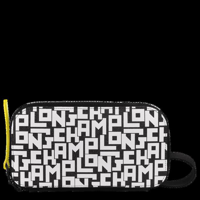 Travel companion, Noir/Blanc - Vue 1 de 3 - agrandir le zoom