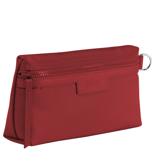 View 2 of Pouch, Red, hi-res