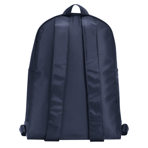 View 2 of Backpack M, Navy, hi-res