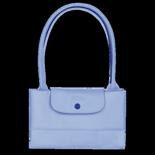 Shoulder bag L, Blue, hi-res - View 4 of 4