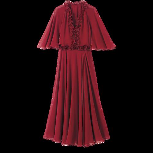 Spring-Summer 2021 Collection Midi dress, Sienna