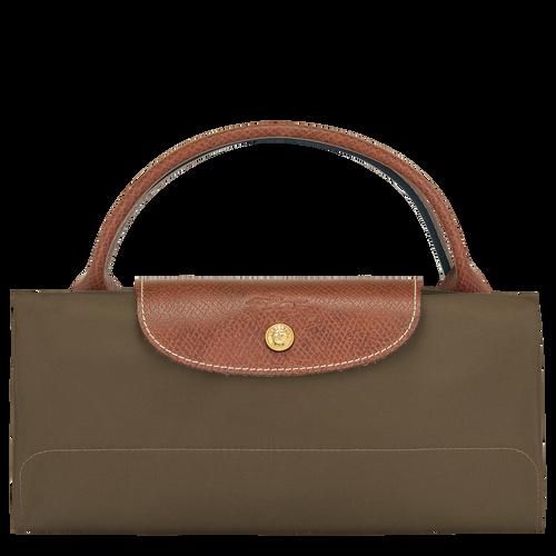 Travel bag XL, Khaki - View 4 of  4 -
