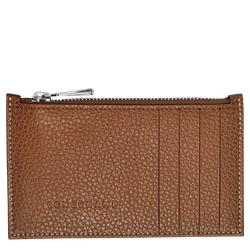Coin purse, 504 Cognac, hi-res