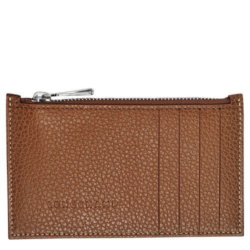 Portemonnaie, 504 Cognac, hi-res