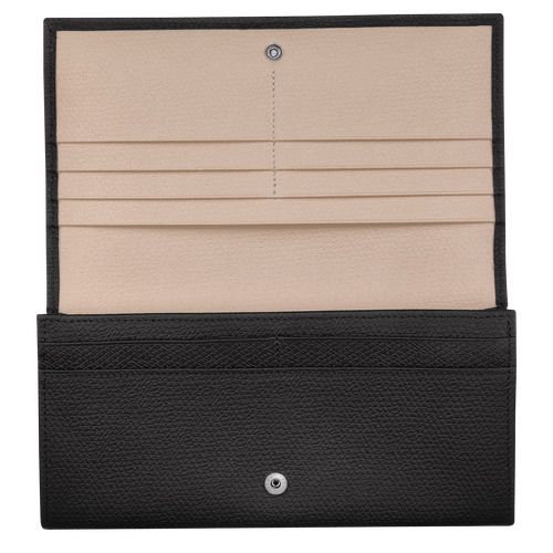 Continental wallet, Black, hi-res - View 2 of 2