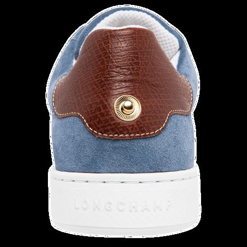 Sneaker, Wolkenblau - Ansicht 3 von 5 -