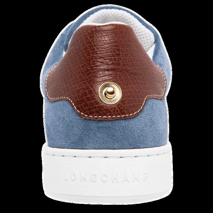 Sneaker, Wolkenblau - Ansicht 3 von 5 - Zoom vergrößern