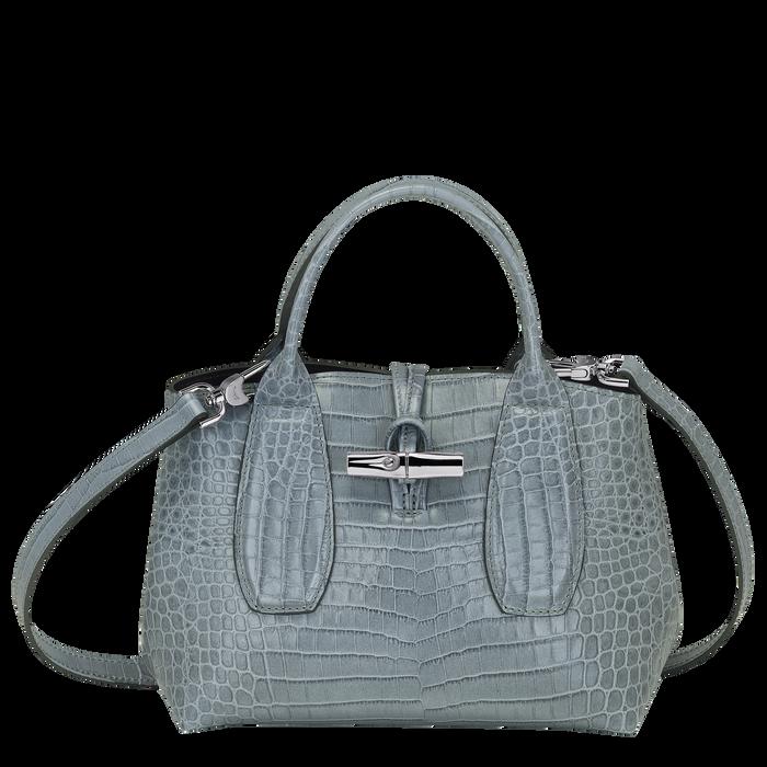 Top handle bag S, Sage - View 1 of 4 - zoom in